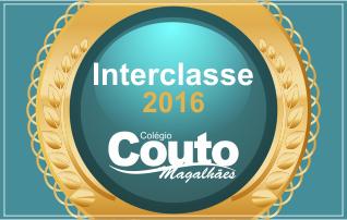 Couto promove Jogos Interclasses