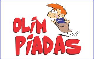 Couto promove Olim-piadas