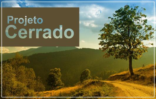 Cerrado Goiano é tema de projeto